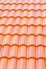 small  roof tiles