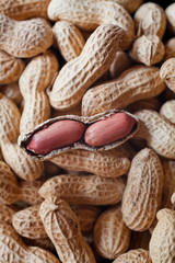 ピーナッツ