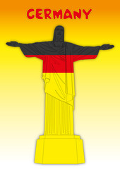 germany corcovado