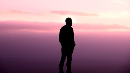 Alone I Stand
