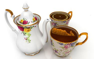 Balena, cake design, Biscotto nel Tea, the, bar, colazione, tè