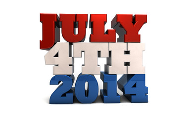 July 4th 2014 Independence Day