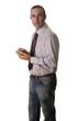 calling smartphone