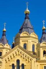 Новоя́рмарочный православный кафедральный собор