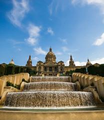 Barcelona Placa Espanya