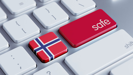 Norway Safe Concept
