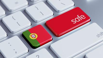 Portugal Safe Concept