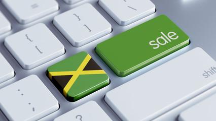 Jamaica Sale Concept