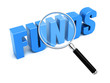 Funds search