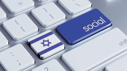 Israel Social Concept