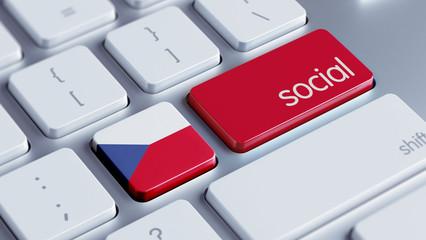 Czech Republic Social Concept