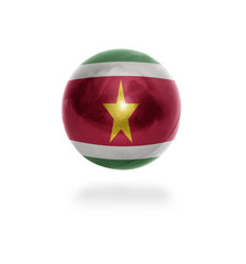 Surinamese Ball