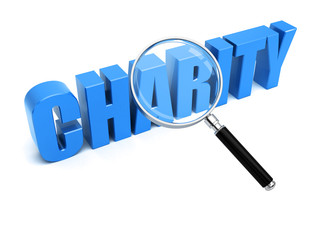 Charity search