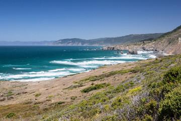 Northern California Coastline 3