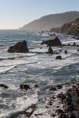 Northern California Coasline 1