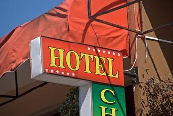 Hotel sing III
