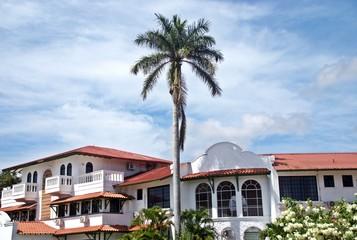 Caribbean building II