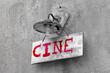 cinema and light