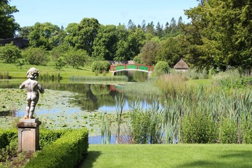 Hercules Garten Blair Castle