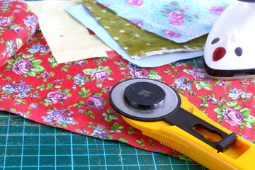 tools for patchwork