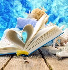 Lesen lieben: Auszeit am Meer :)