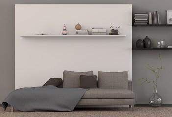 Wohnraum - Interior
