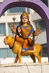 Mother Durga