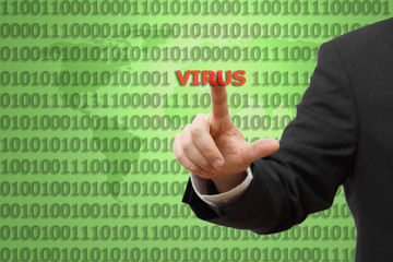 protect from viruses