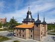 Ermita de la Virgen del Puerto en Madrid