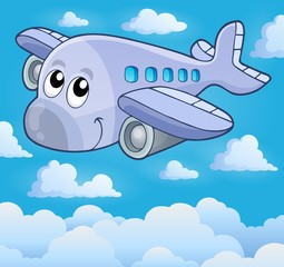 Image with airplane theme 5