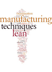 lean-manufacturing-techniques