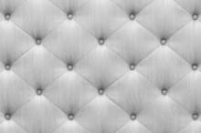 Szary kolor tkaniny kanapa tekstury