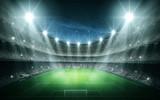 Light of stadium - 66428031