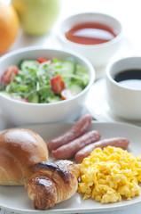 朝食 朝食イメージ