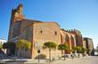 Iglesia del Salvador, Calzadilla de los Barros, Badajoz, España