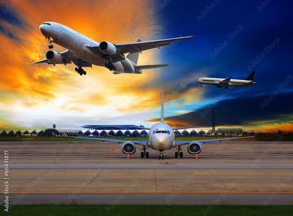 biznes cargo logistyczne - powiększenie