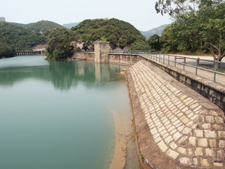 Taitam country park, Hong Kong
