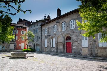 Place Saint-Géraud, Aurillac, Aurillac