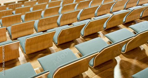 Papiers peints Opera, Theatre Auditorium