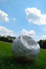 Fußballplatz 4
