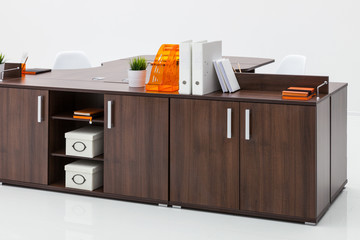 a office desk