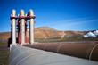 Geothermal Power - 66445886