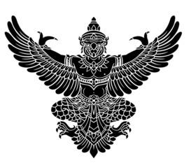 Garuda vector