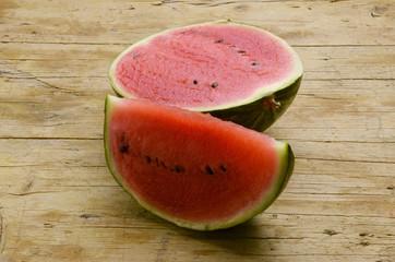 Citrullus lanatus Anguria Wassermelone Melancia Pastèque