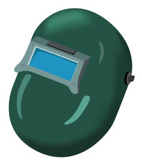 Solder mask equipment