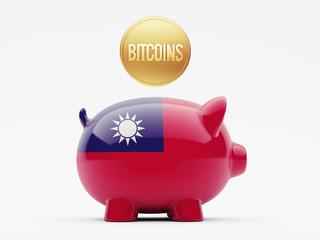 Taiwan Bitcoin Concept