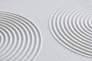 Sand, Kreise
