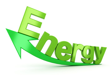 Energy growth
