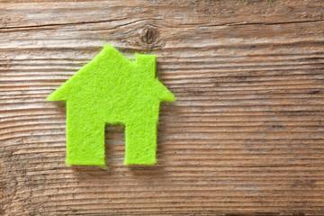 Eco house concept