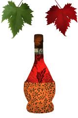 Chianti  -  Vino italiano